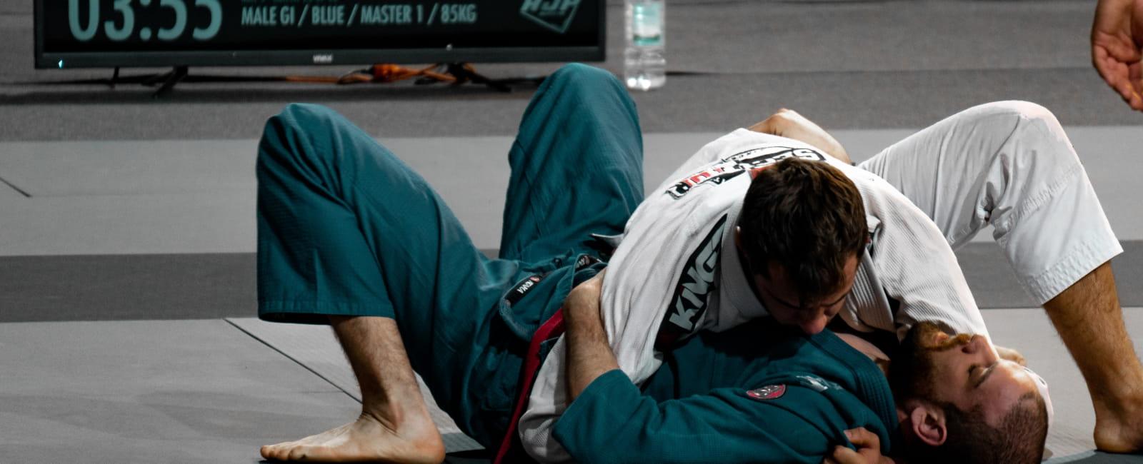 accident judo